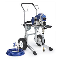Paint Sprayer, Electric Airless