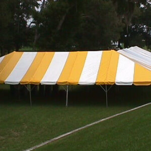 Tent, 30 ft. x 60 ft. Frame Canopy