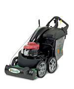 Vacuum, Billy Goat Lawn Sweeper