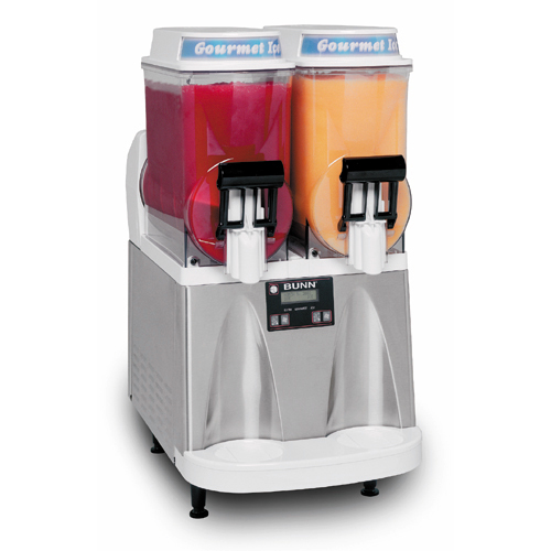 Concession, Slushie (frozen drink) Machine